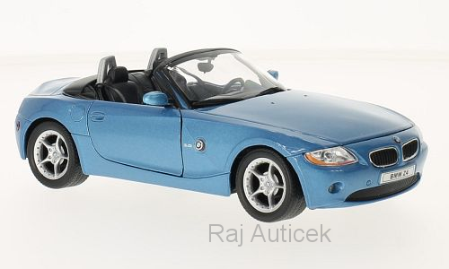 BMW Z4 1:24 Welly