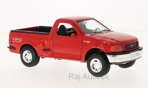 Ford F-150 Styleside 1:24 Welly