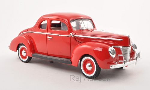 Ford Deluxe 1:18 Motormax