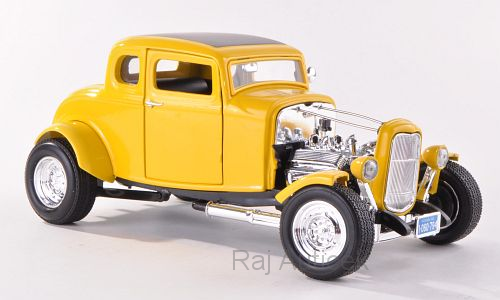Ford Hot Rod 1:18 Motormax