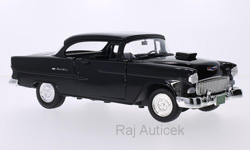 Chevrolet Bel Air Tuning 1:18 Motormax