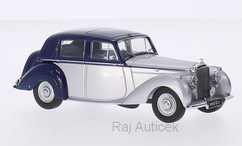 Bentley MK VI 1:43 Oxford