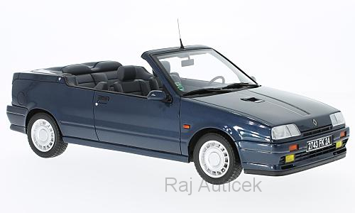 Renault 19 16S Cabriolet 1:18 Ottomobile