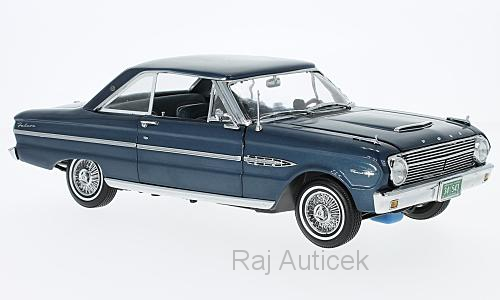 Ford Falcon HardTop 1:18 Sun Star