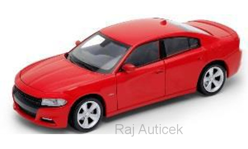 Dodge Charger RT 1:24 Welly