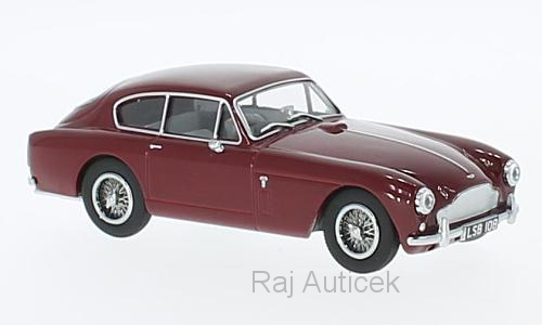 Aston Martin DB2 MkIII 1:43 Oxford