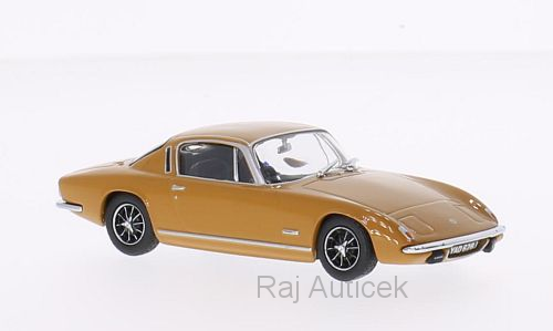 Lotus Elan Plus 2 1:43 Oxford