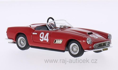 Ferrari 250 California, No.94 1:43 Art Model