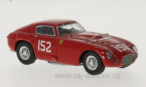 Ferrari 375 MM, No.152 1:43 Art Model