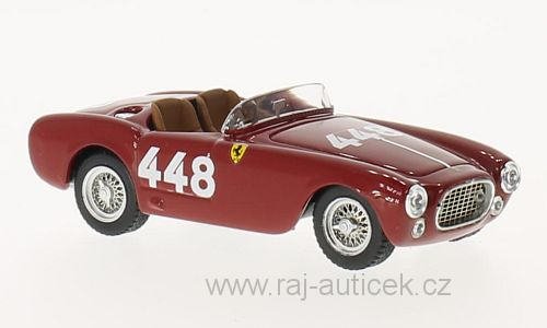 Ferrari 225S, No.448 1:43 Art Model