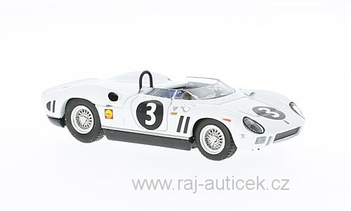Ferrari 330 P, No.3 1:43 Art Model