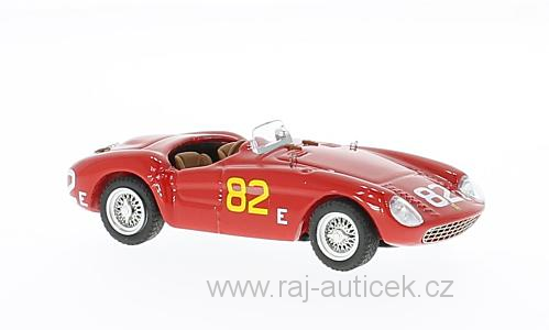 Ferrari 500 Mondial, No.82 1:43 Art Model