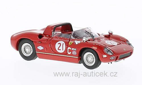 Ferrari 330 P, No.21 1:43 Art Model