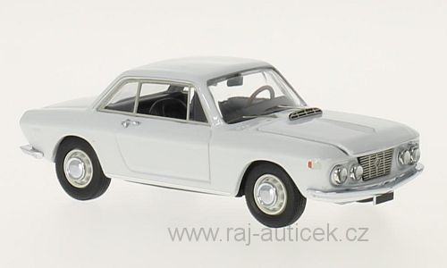 Lancia Fulvia Coupe 1.2 1:43 Best