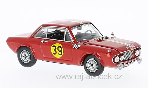 Lancia Fulvia Coupe 1.3 HF, No.39 1:43 Best