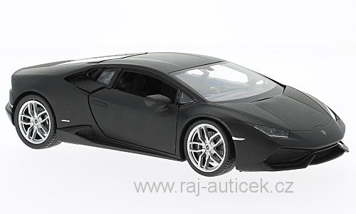 Lamborghini Huracan LP 610-4 1:24 Welly