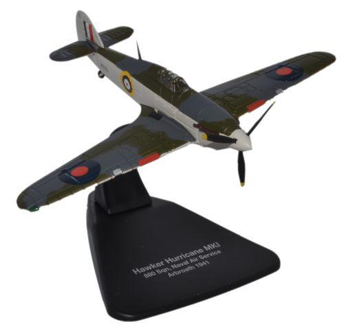 Hawker Hurricane MkI 1:72 Oxford