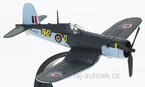 Chance Vought Corsair III 1:72 Oxford