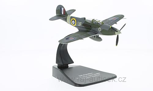 Bell P-39 Airacobra I  1:72 Oxford