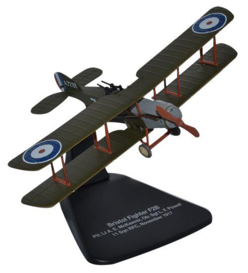 Bristol F2B 1:72 Oxford