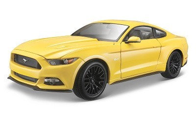 Ford Mustang 1:18 Maisto