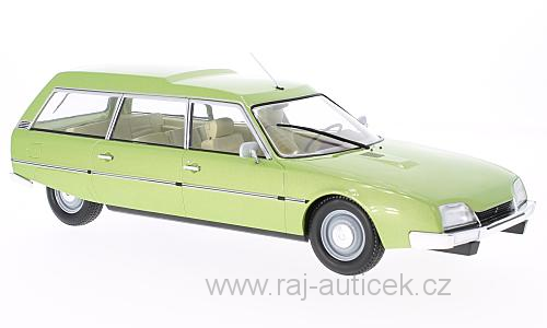 Citroen CX 2400 Super Break Serie I 1:18 MCG