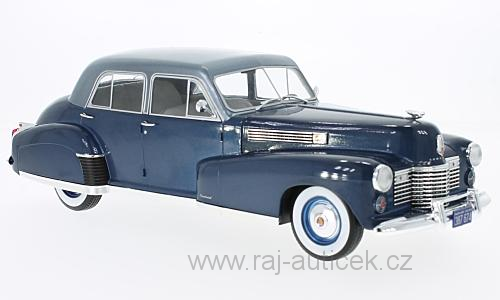 Cadillac Fleetwood Series 60 Special Sedan 1:18 MCG