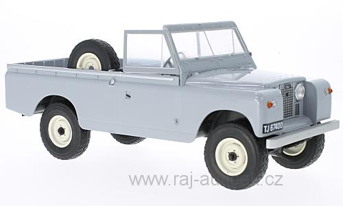 Land Rover 109 Pick Up Series II 1:18 MCG