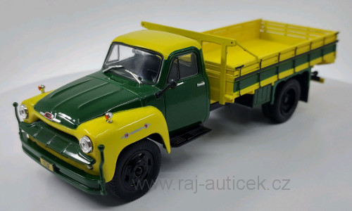 Chevrolet C 6500 1:43 WhiteBox