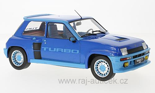 Renault 5 Turbo 1:18 IXO