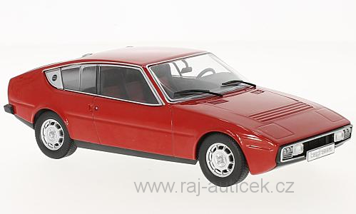 Matra Simca Bagheera 1:24 Whitebox
