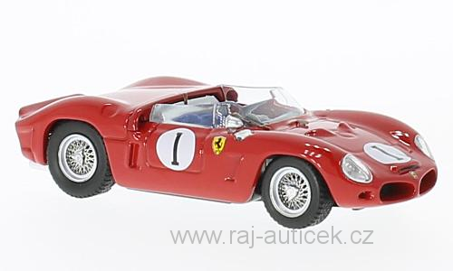Ferrari 246 SP, No.1 1:43 Art Model