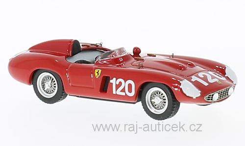 Ferrari 750 Monza, No.120 1:43 Art Model