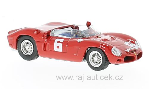 Ferrari 246 Dino SP, No.6 1:43 Art Model