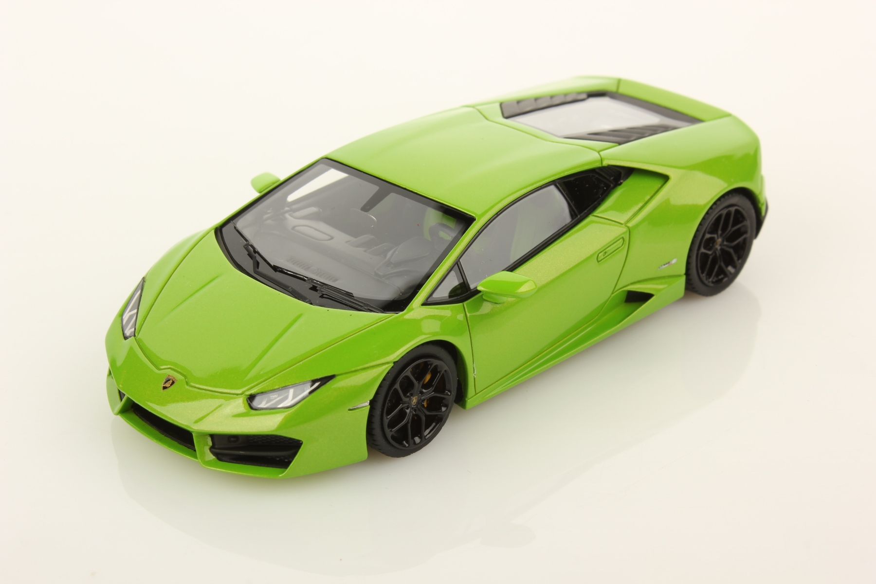 Lamborghini Huracan LP 580-2 1:43 Look Smart