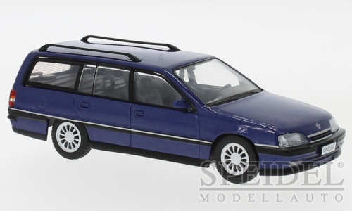 Opel Omega Caravan 1:43 WhiteBox