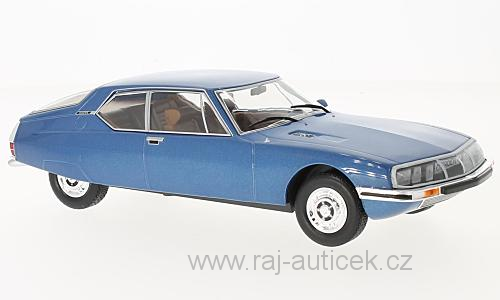 Citroen SM 1:24 Whitebox