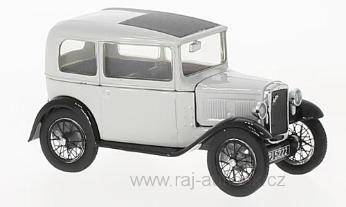 Austin 7 RN Saloon 1:43 Oxford
