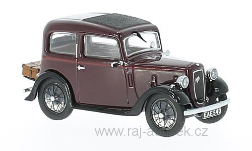 Austin Ruby Saloon 1:43 Oxford