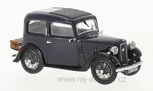 Austin Seven Ruby Saloon 1:43 Oxford
