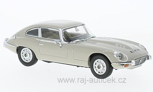Jaguar V12 E-Type 1:43 Oxford