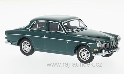 Volvo Amazon 1:43 Oxford