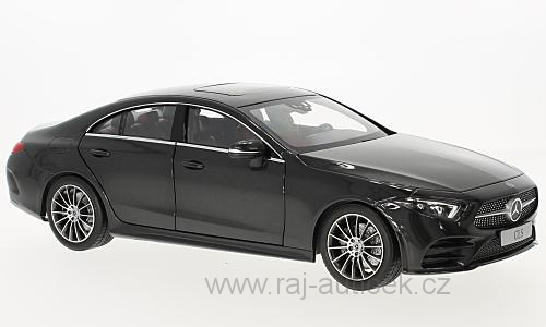 Mercedes CLS Coupe (C257) 1:18 Norev
