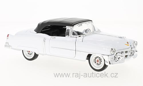 Cadillac Eldorado 1:24 Welly