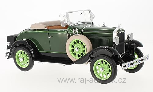 Ford Model A Roadster 1:18 Sun Star