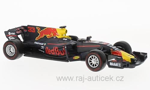 Red Bull TAG Heuer RB13, No.33 1:43 Bburago