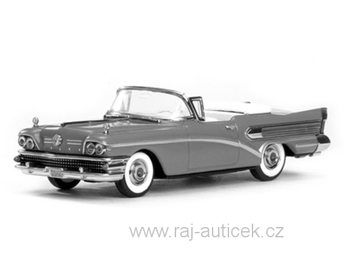 Buick Special Convertible 1:43 Vitesse