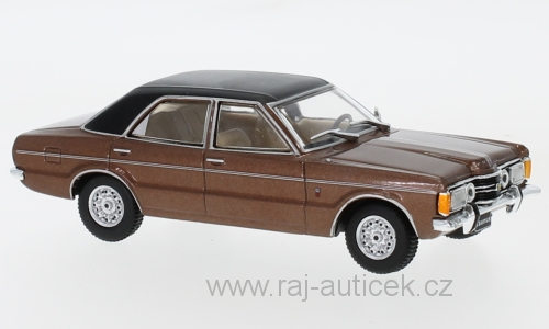 Ford Taunus GXL 1:43 WhiteBox