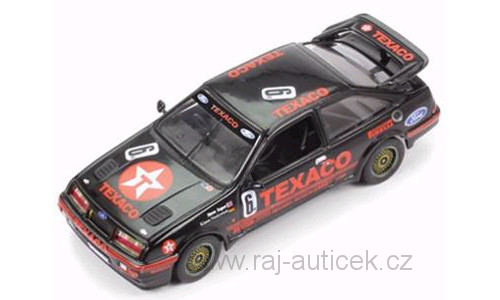Ford Sierra RS Cosworth, No.6 1:43 IXO