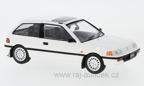 Honda Civic 1:43 First 43 Models
